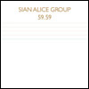 Sian Alice Group, 59.59